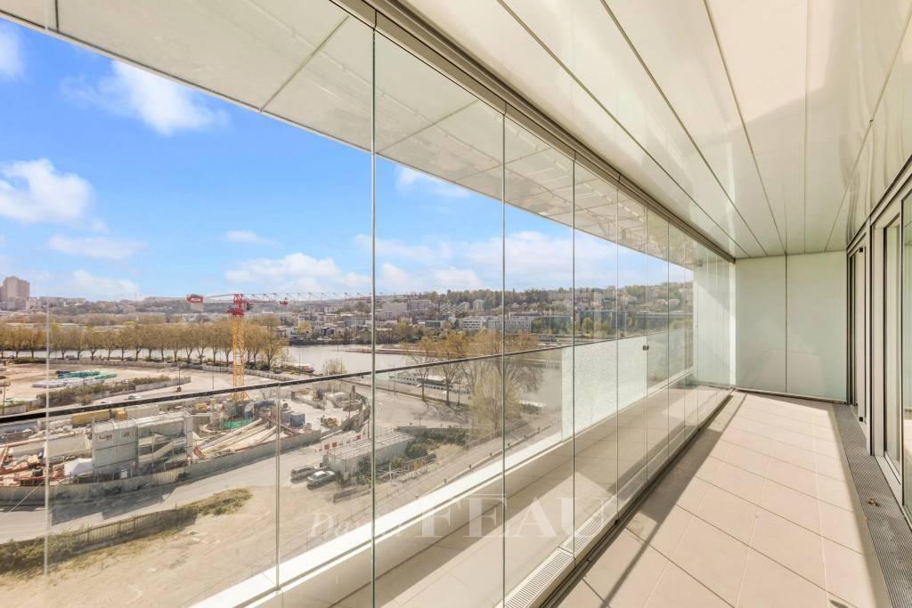 Rental Apartment Boulogne-Billancourt