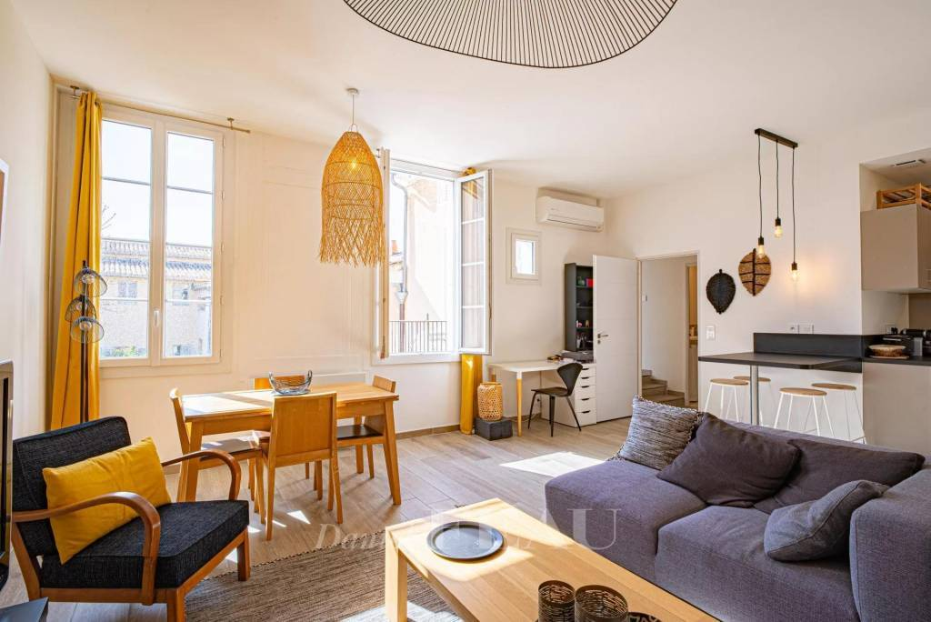 Aix en Provence – A charming 2-bed apartment