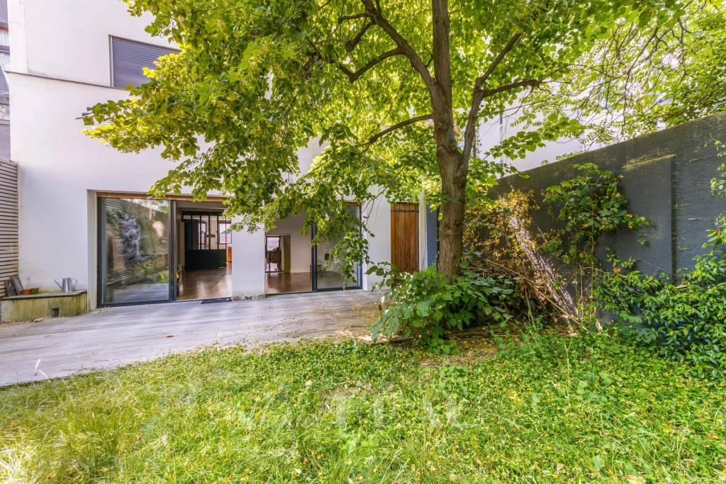 Boulogne Marcel Sembat - Pte de Saint-Cloud - Maison