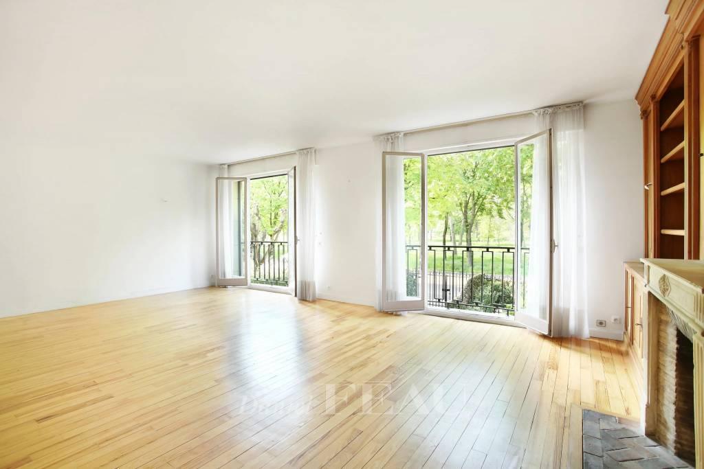 Sale Apartment Neuilly-sur-Seine Dulud-Laffitte