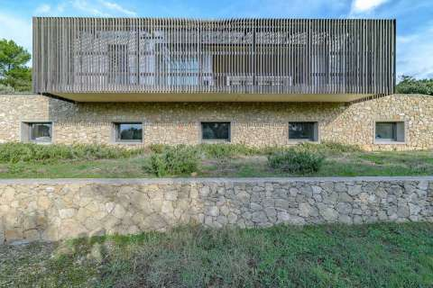 Vente Maison Peypin-d'Aigues