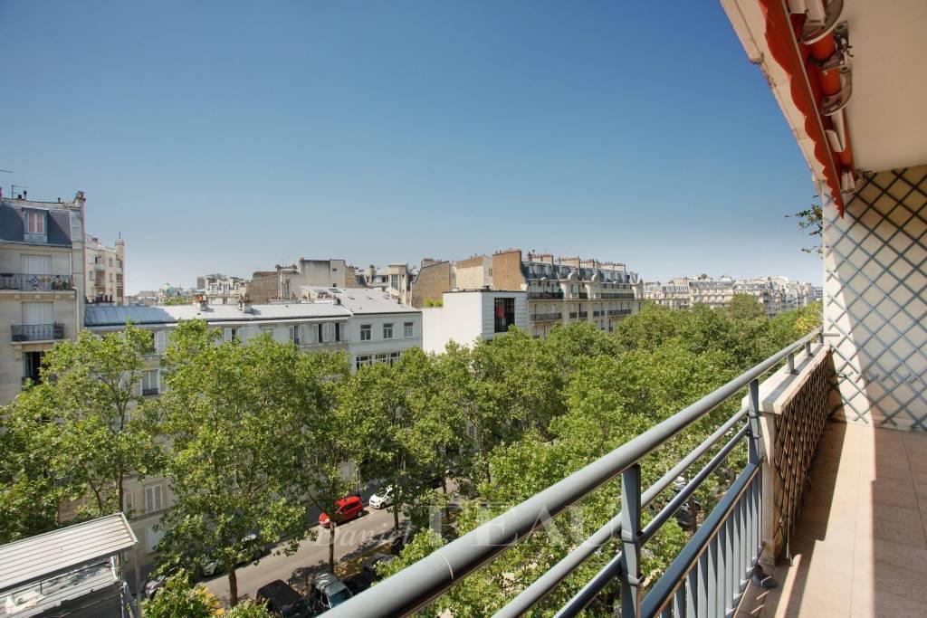 Paris VIIe - Place de Breteuil - Saxe