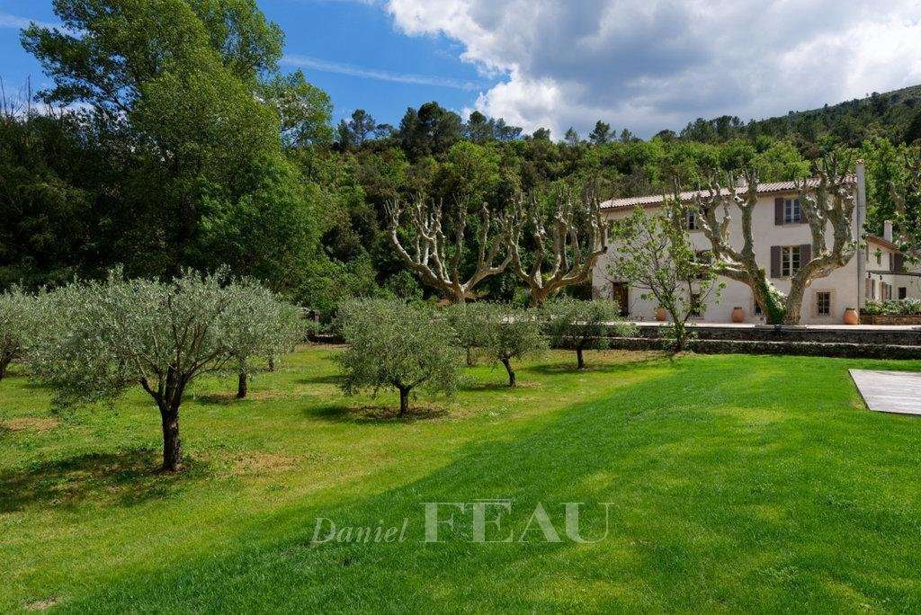 Brignoles – A superb period property