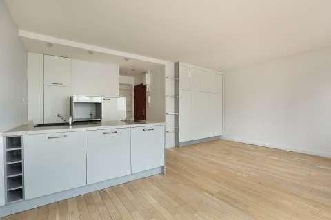 Location Appartement Paris 13ème
