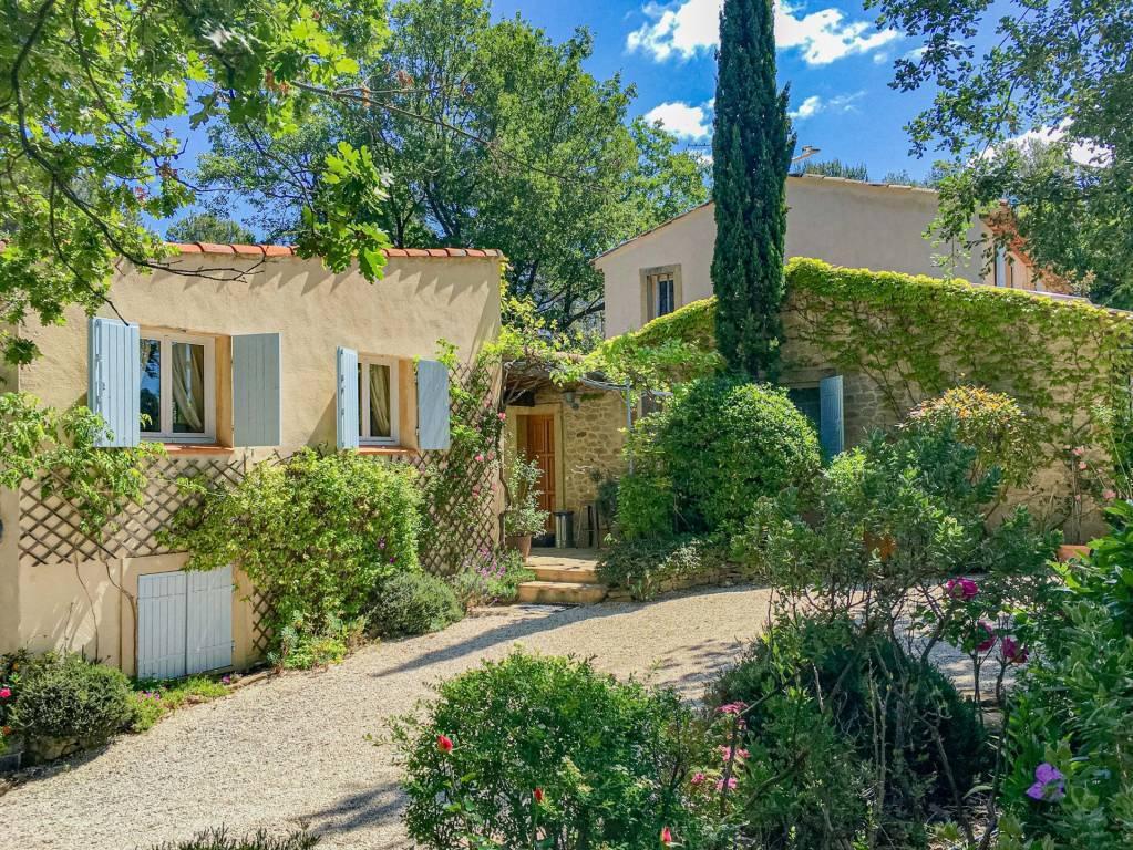 Peynier - Charmante maison provençale