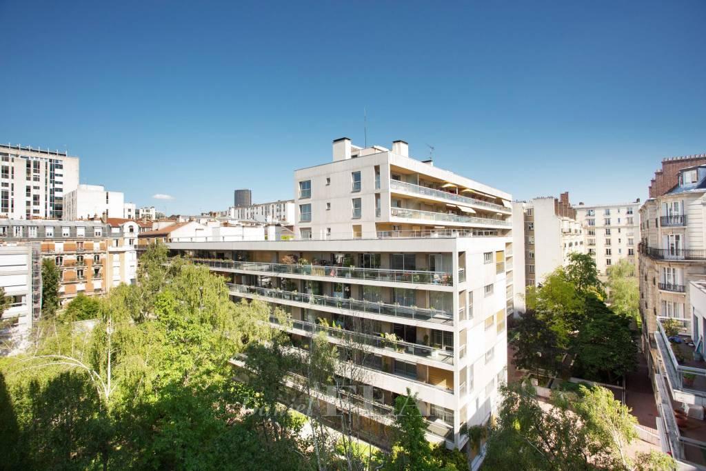Paris XV - Cambronne