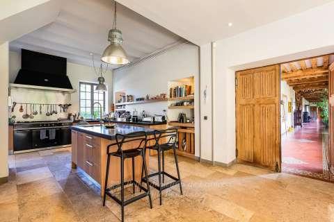 Kitchen Tile Kitchen bar