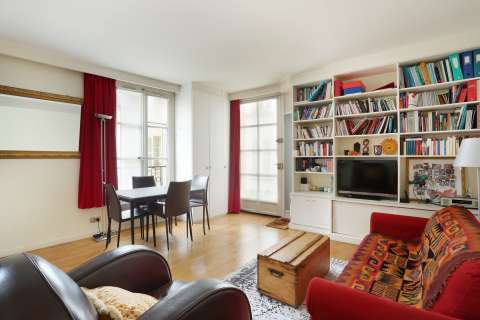 Location Appartement Paris 5ème