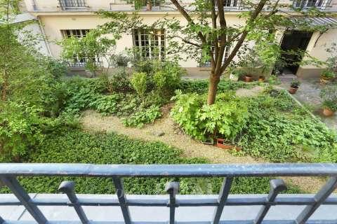 Rental Apartment Paris 9th
