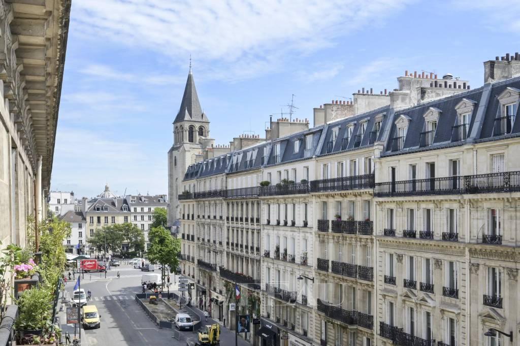 Paris VIe - Saint-Germain-des-Prés