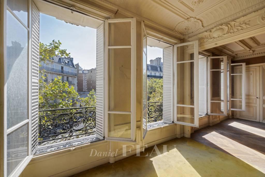 Paris IVe - Bd Henri IV / Bastille