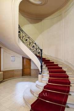 Escalier Carrelage Hauteur sous plafond