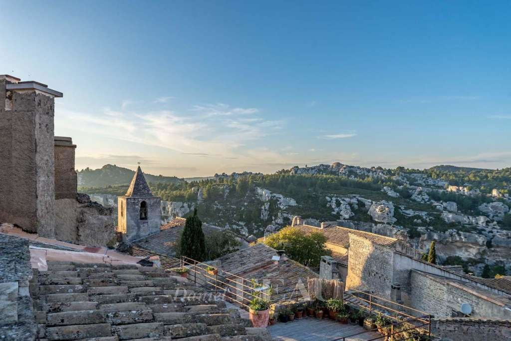 Sale Village house Les Baux-de-Provence