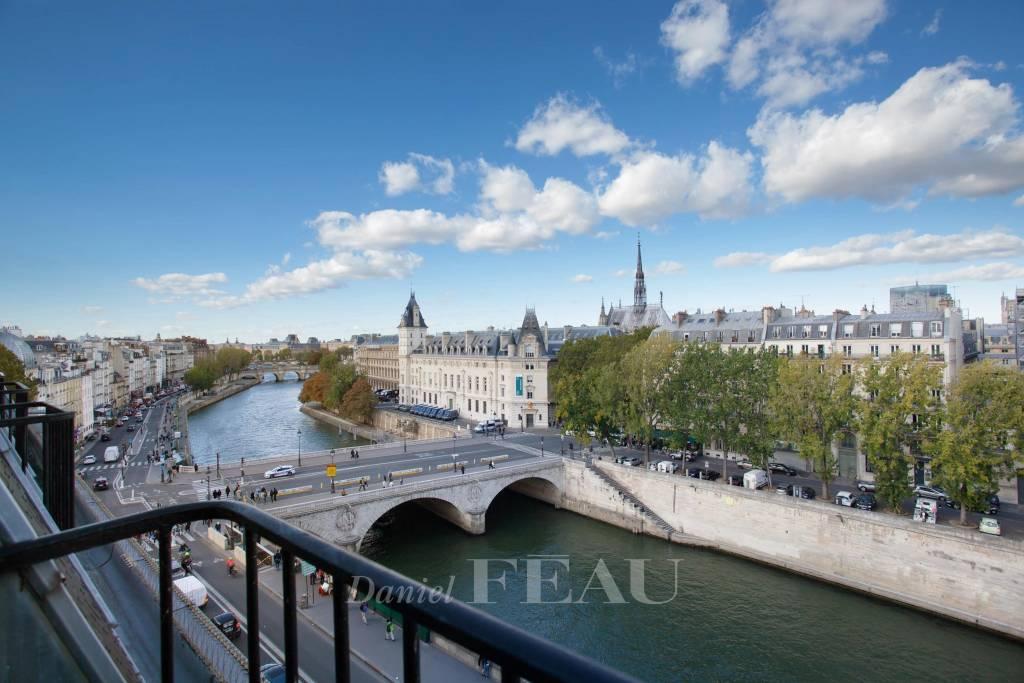 PARIS V- NOTRE DAME