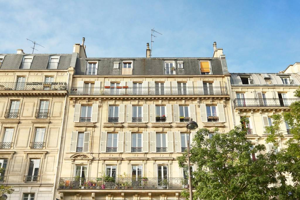 Paris 5th District – A bright 3-bed apartment