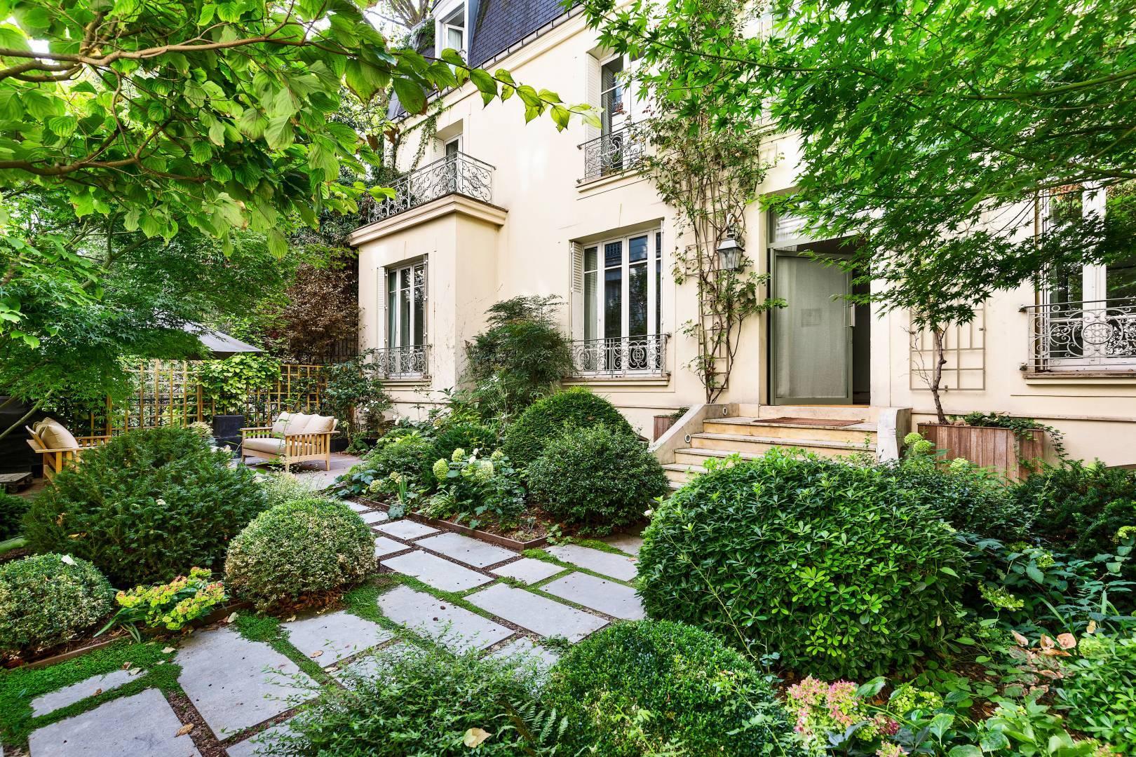 Immobilier - Les ventes de logements de luxe battent des records à Paris