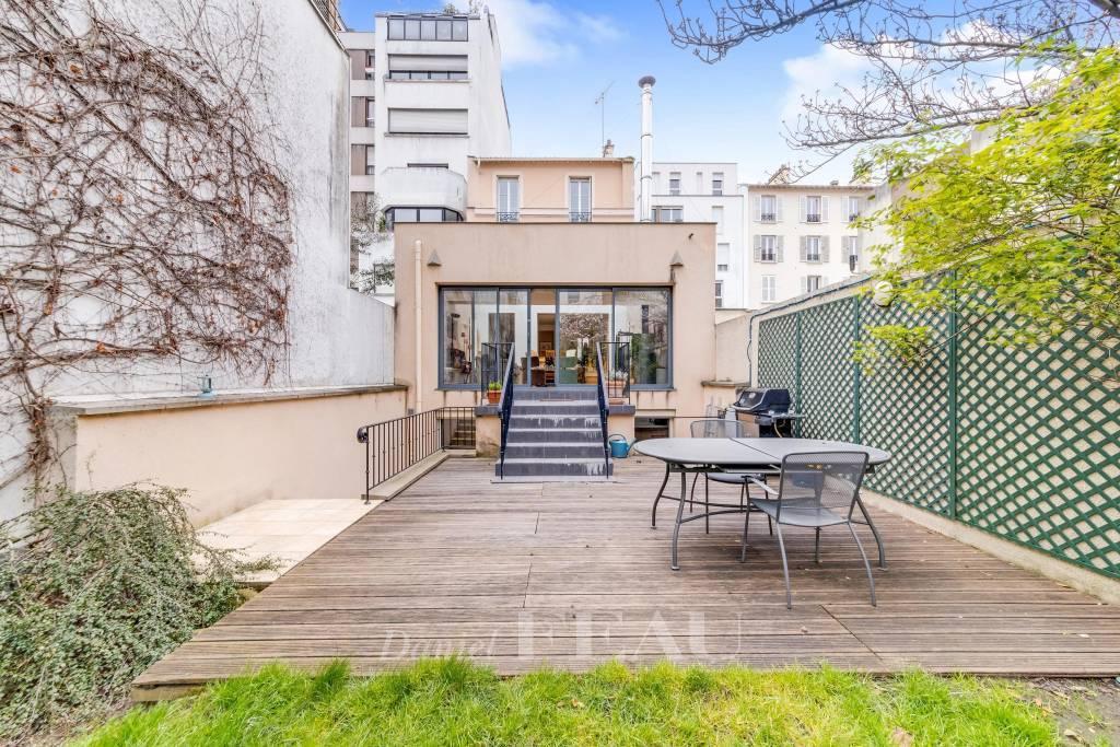 Sale House Boulogne-Billancourt Centre-ville
