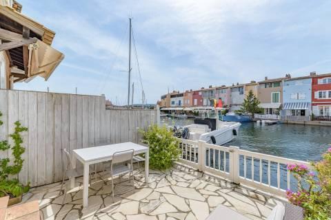 Sale House Port Grimaud