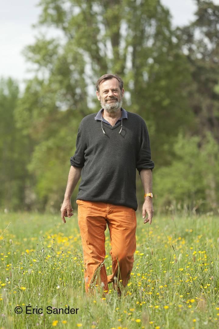 Garden - Louis Benech