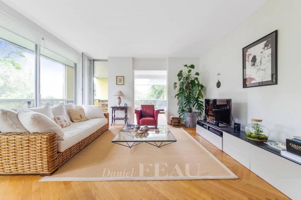 Boulogne Nord - Parchamp - Appartement familial.