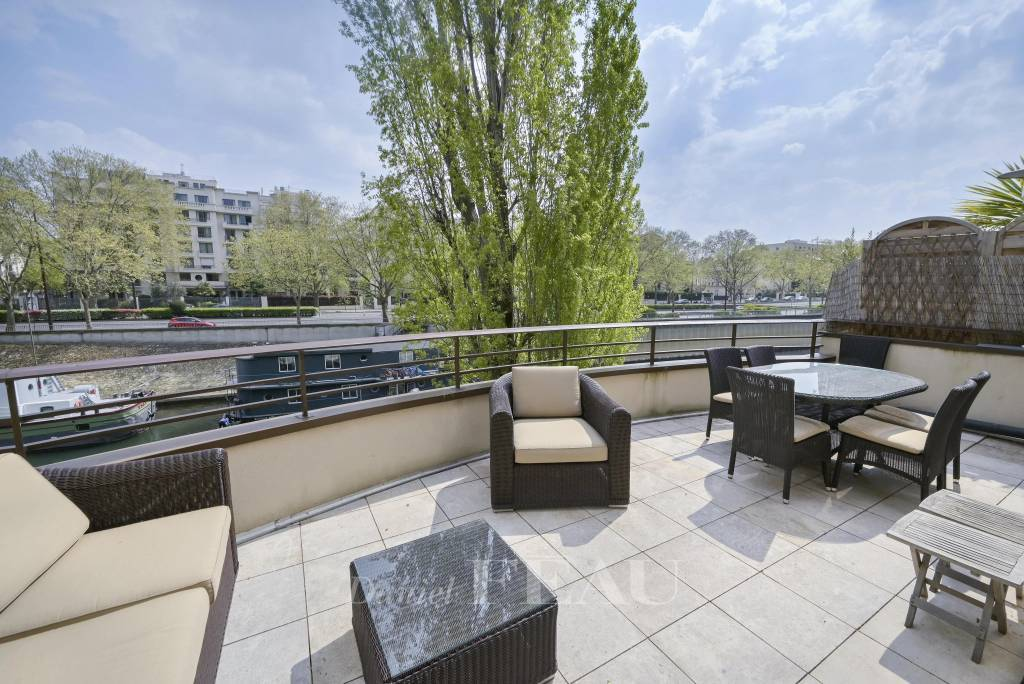 Neuilly-sur-Seine  - A superb property in a prime location