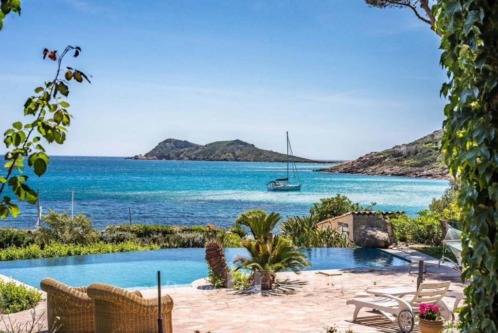 Ramatuelle – A magnificent property in an exceptional location