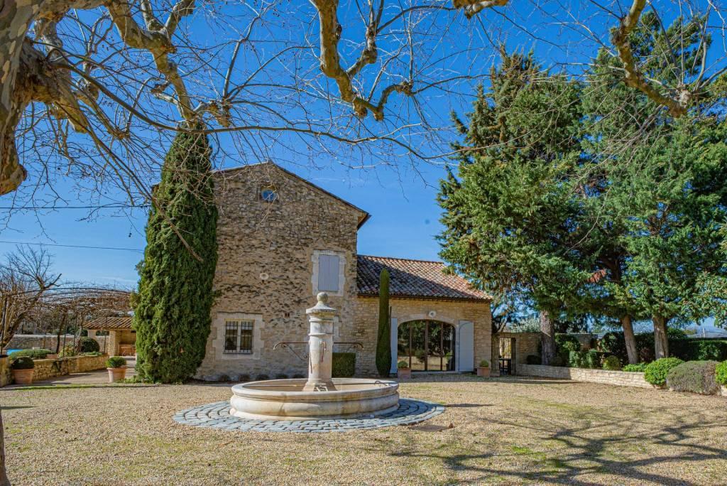 Sale Property L'Isle-sur-la-Sorgue