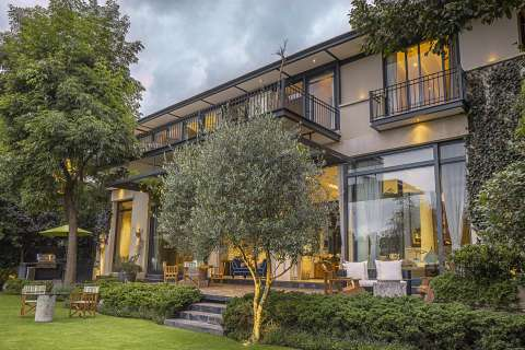 Sale Apartment Mexico City