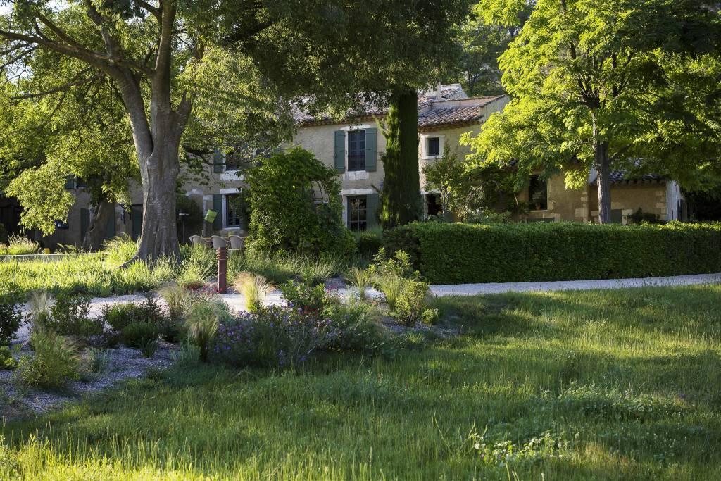 Saint-Rémy de Provence – An exceptional period property