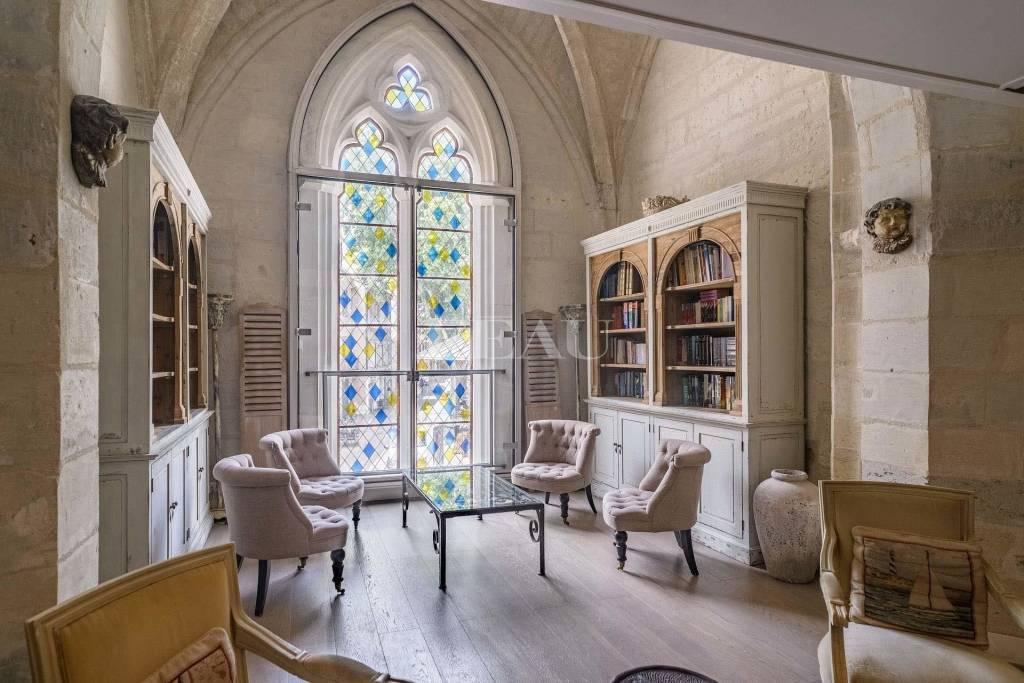Avignon – A superb Town House