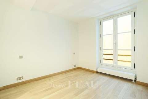 Location Appartement Paris 6ème
