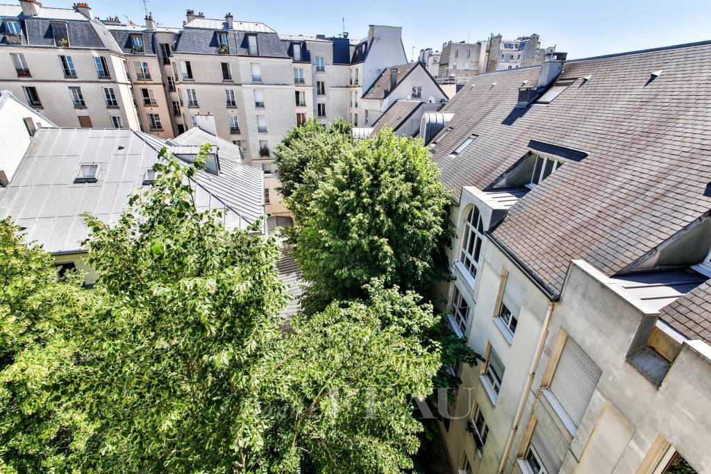 Sale Apartment Paris 3rd Archives