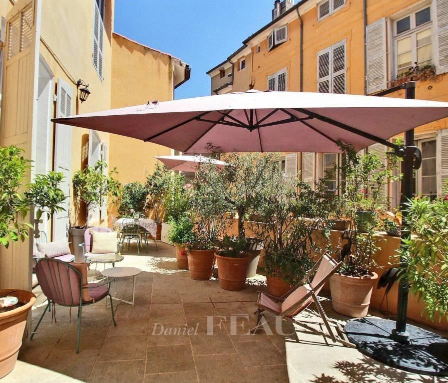 Aix en Provence - Appartement avec terrasse