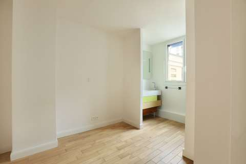 Rental Apartment Paris 13th