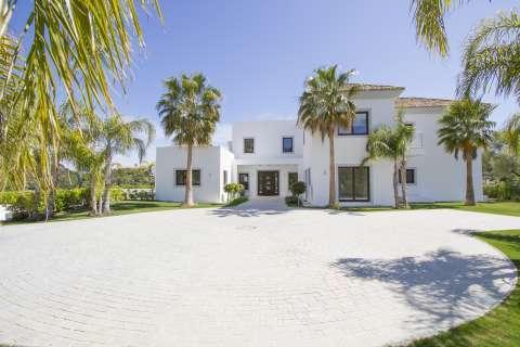 Vente Villa Benahavís