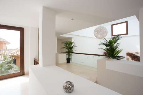 Salle de bains Moquette Carrelage