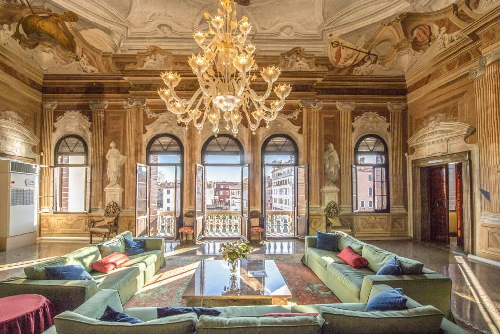 Appartement à Venise - Italie