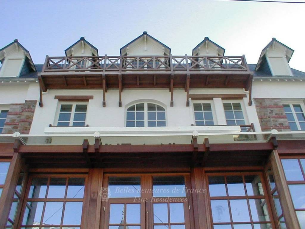 Sale Villa Saint-Brieuc
