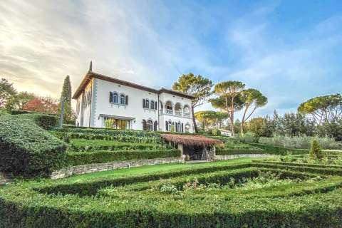 Vente Villa Anghiari