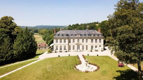 Vente Château GACE