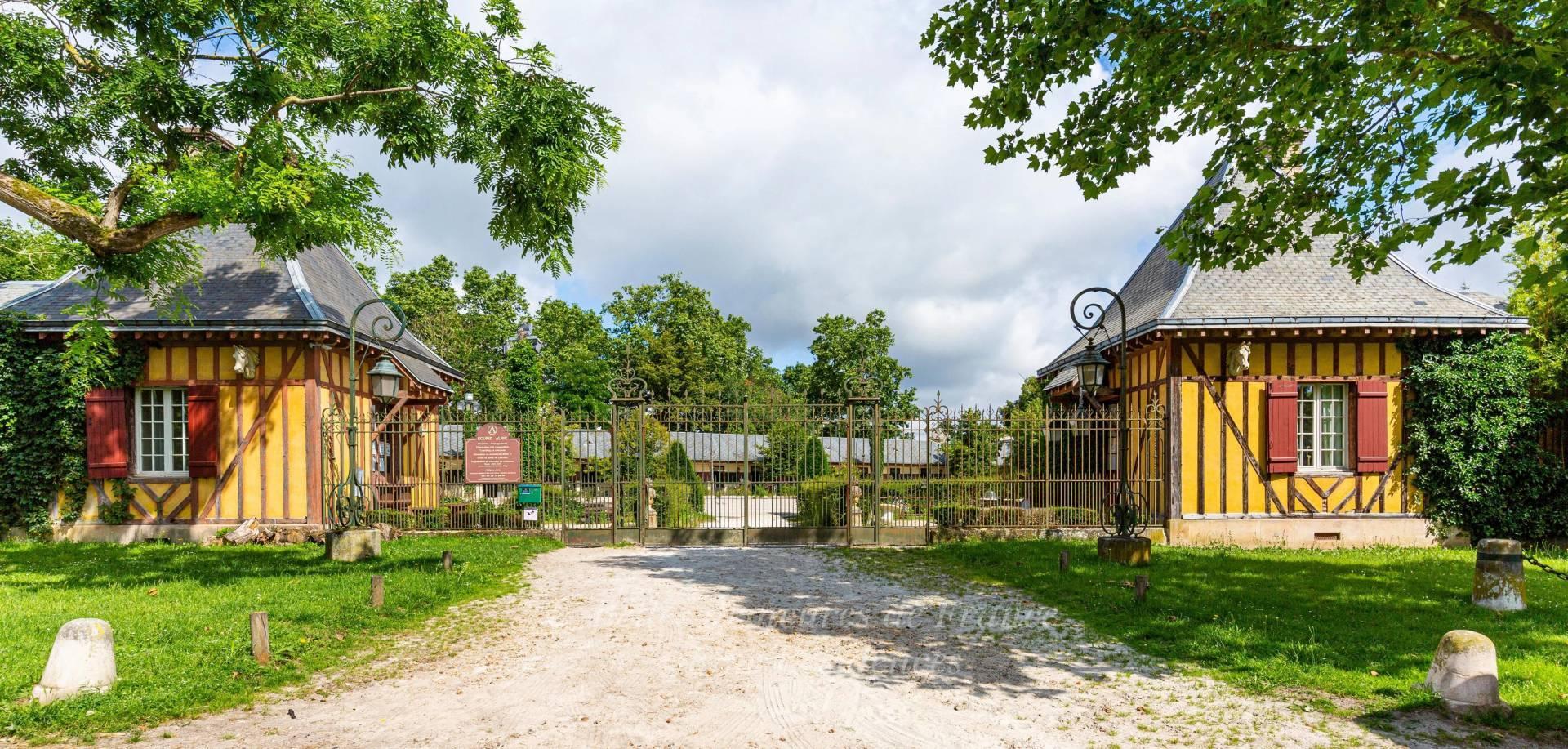 1 55 Maisons-Laffitte