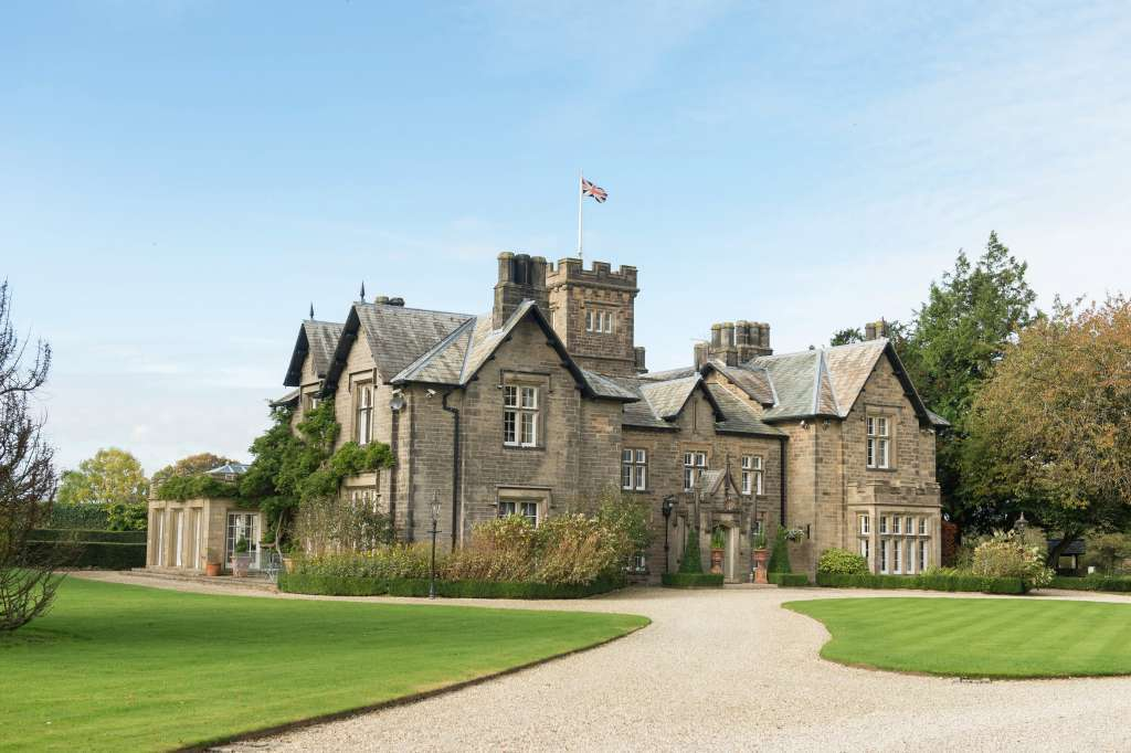 England - An exquisite Country Estate