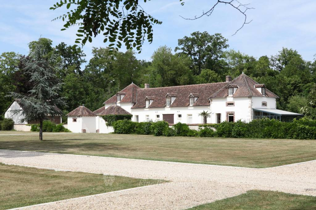 Sale Bed and breakfast Nogent-sur-Vernisson