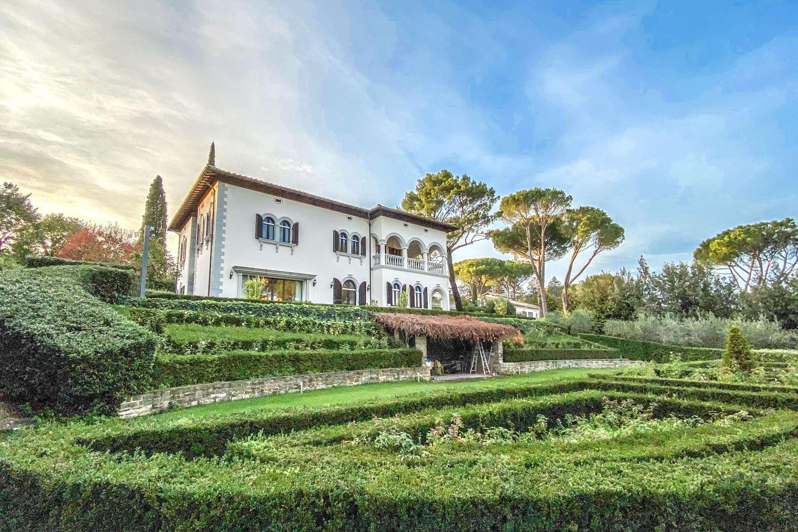 Sale Villa Anghiari