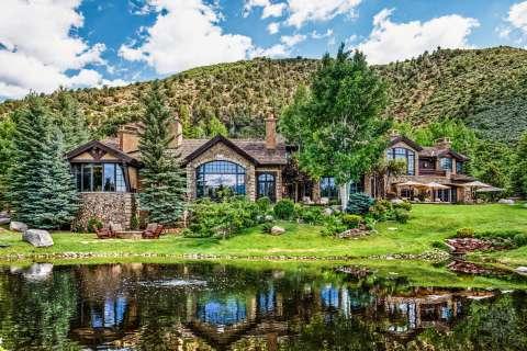Sale Apartment Aspen
