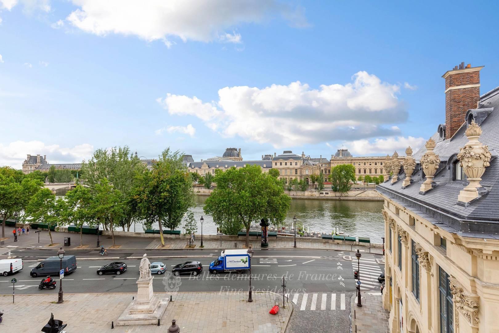 1 5 Paris 6ème