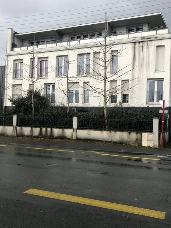 Appartement 2 pièces 35m2