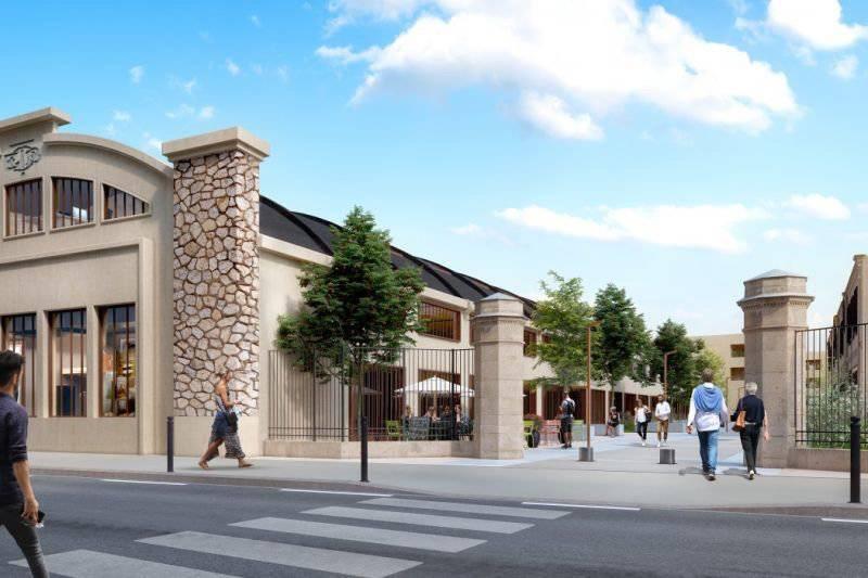 T3 Bordeaux centre