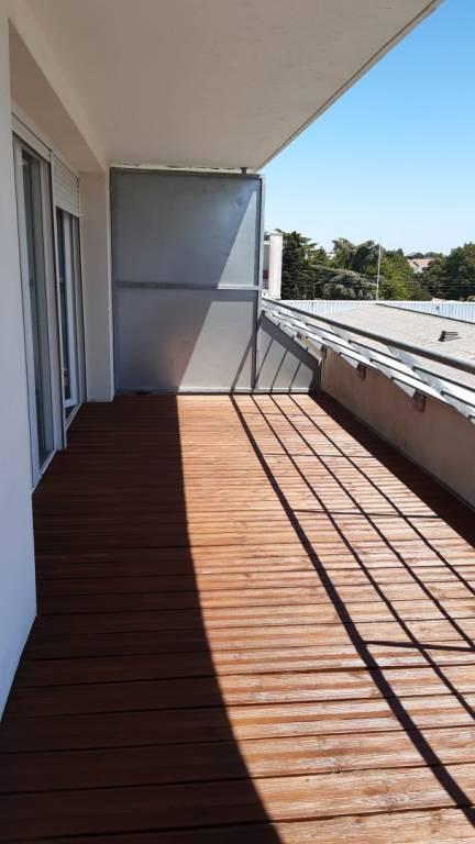 T2 Duplex 48m2 + terrasse 16m2