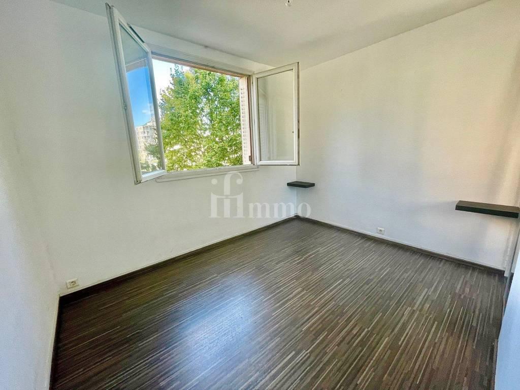 Appartement 3 pièces - 59m2 - Grenoble